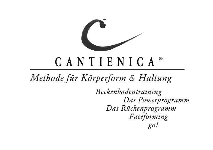 Logo Cantienica